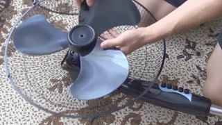 How To Make cotton candy machine out of ventilator