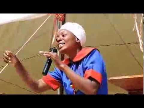 Mrs  Nemasango video for YouTube