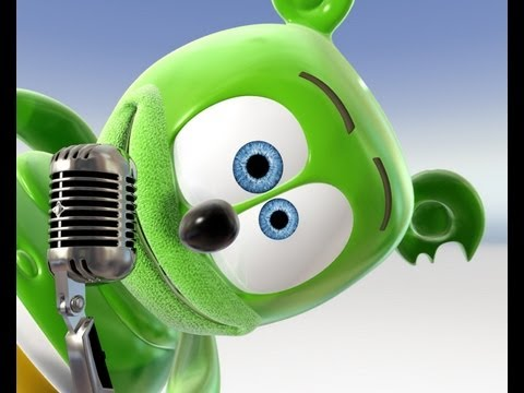 Download The Gummy Bear Song - Long English Version