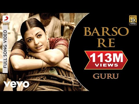 Xxx Mp4 Barso Re Guru Aishwarya Rai Bachchan Shreya Ghoshal 3gp Sex