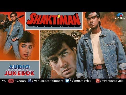 Xxx Mp4 Shaktiman Full Songs Ajay Devgan Karishma Kapoor Audio Jukebox 3gp Sex