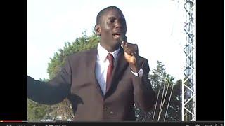 MEGA Worship at Eldoret Sports ground Prt 1