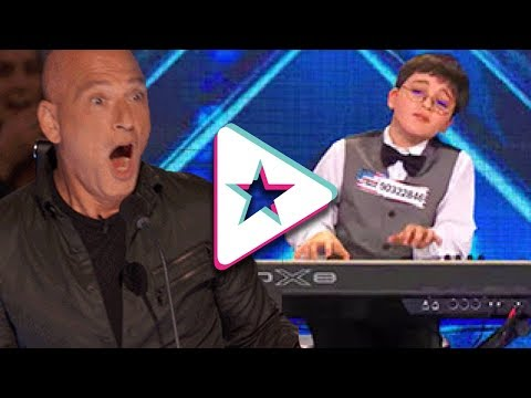 Xxx Mp4 The Best Auditions Ever America S Got Talent 3gp Sex