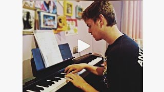 Stay With Me Forever - Justin Bieber (OFFICIAL COVER)