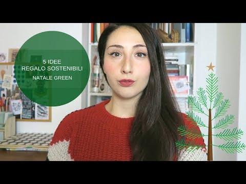5 idee regalo per un Natale più ecosostenibile Zeroplastica