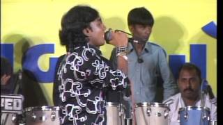 Live Gujarati Garba Songs Lions Club Kalol City - Rohit Thakor - Day 6 - 2012 Part - 3