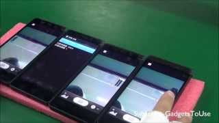 Gionee Elife E6 Making and Other Gionee Phones Manufacturing Process Video Overview