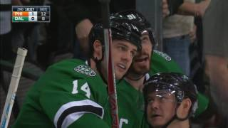 Spezza takes on Manning for first fight in over 7 years