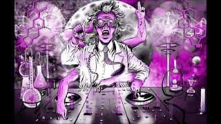 psYmple - Hi-tech Madness - Hi-tech Darkpsy Trance Set - 175 - 190 bpm