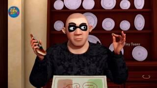 Charlie Chaplin ᴴᴰ  Latest Comedy Cartoon Videos for Kids  Full Episode   The Runway Thief720p