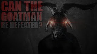 Defeating the GOATMAN & ESCAPING? 😱 THE GOOD ENDING | Do You Copy?
