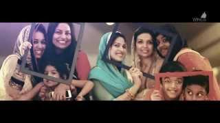 kerala muslim wedding azher+laseena -wings media