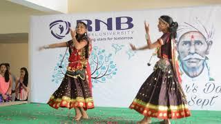 Amazing Rajasthani Folk Dance Performance on Founder
