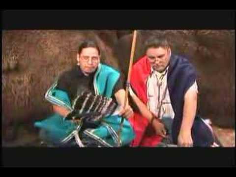 Whitehawk and Crowe Wi`kiwa`m Ahsin Tipi Rock