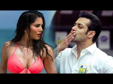 Sunny Leone Takes Lessons From Salman Khan