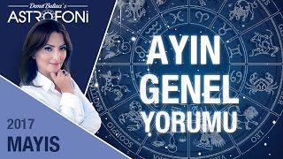 Aylık Genel Burç Yorumu Mayıs 2017, Astroloji ve Burçlar