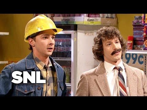 Buying Beer SNL
