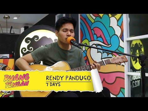 Rendy Pandugo - 7 Days (LIVE) mp3