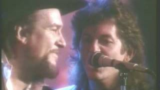 Rodney Crowell&Waylon Jennings-I Ain't Living Long Like This