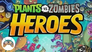 Plants vs. Zombies Heroes (by Electronic Arts) - Android Gameplay HD