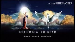 Columbia TriStar Home Entertainment (2001-2005) VHS Logo