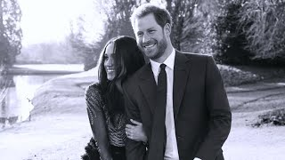 New details on Prince Harry, Meghan Markle