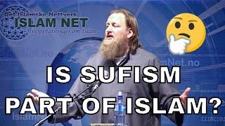 Is Sufism a part of Islam? - Q&A - Abdur-Raheem Green