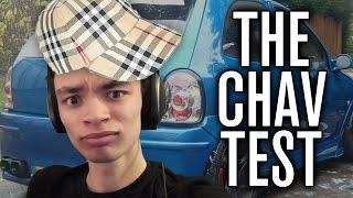 THE CHAV TEST