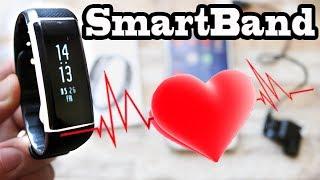 Analise:Zeband Plus smartband barata é melhor que a Mi Band 2? Pulseira inteligente barata!