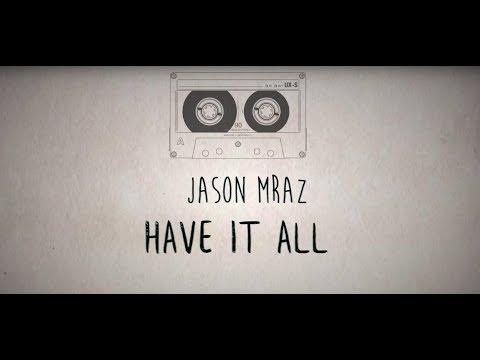 Jason Mraz - Have It All LYRICS (Sub Español) mp3