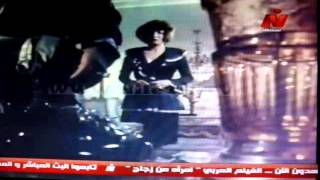 سهير رمزي- مشاهد من فيلمها امراه من زجاج