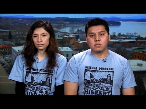 Is ICE Targeting Undocumented Activists for Arrest? Organizers Speak Out After 11 Days in Jail