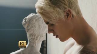 ET بالعربي  -Justin Bieber يغيب عن حفل ال Grammy