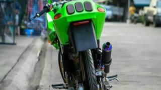 Kawasaki [ Serpico150แต่งสวย ] Ep3