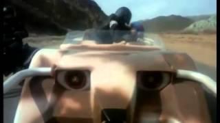 Death Race 2000 Trailer 480p