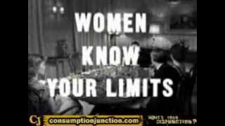 Women - Know Your Limits