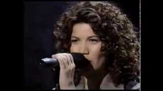 Exposé - I'll Never Get Over You Getting Over Me (Live).flv