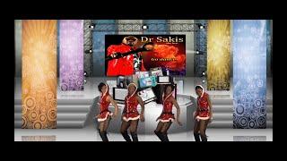 Dr Sakis Maloumba (Vidéo Official)