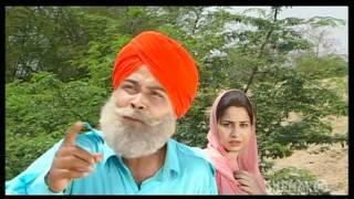 Family Khusreyan Di - Part 1 Of 10 - Gurchet Chittarkar - Blockbuster Punjabi Comedy Movie