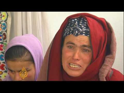 Afghan rape victim lives in fear - 6 Dec 09