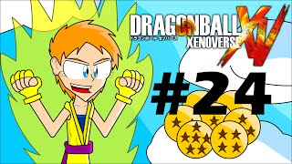 DBZ: Xenoverse | Part 24: Almost Done