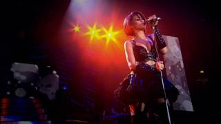 HD Rihanna - Rehab Live (Manchester Arena)
