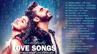 ROMANTIC HINDI BEST SONG 2018 - BEST HEART TOUCHING SONGS 2018, Indian Songs Latest Bollywood Songs