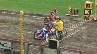 30.04.2006 RKM Rybnik - Polonia Bydgoszcz 40:48 (4 runda DMP)