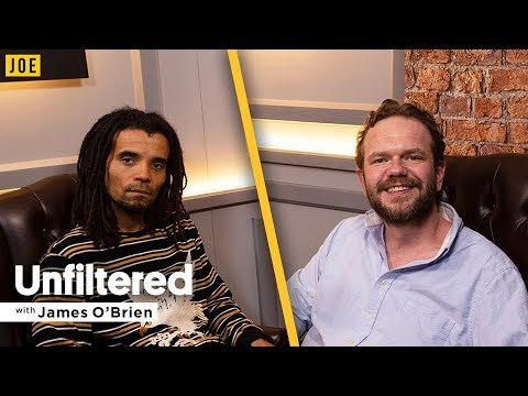 Akala deconstructs race, class, and Britain's modern myths | Unfiltered with James O'Brien #32