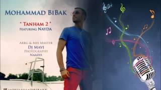 Mohammad Bibak Ft Nayda – Tanham 2