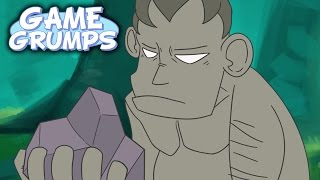 Game Grumps Animated - Neanderthals - by Usagimarc