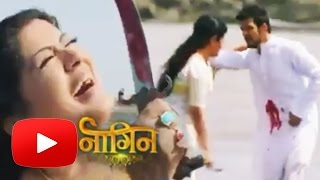 After Shivanya, Yamini KILLS Ritik   NAAGIN   30th April Episode