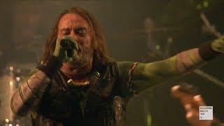 Flotsam & Jetsam - Iron Maiden (Live Wacken 2017)