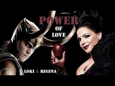Xxx Mp4 The Power Of Love Regina Loki 3gp Sex